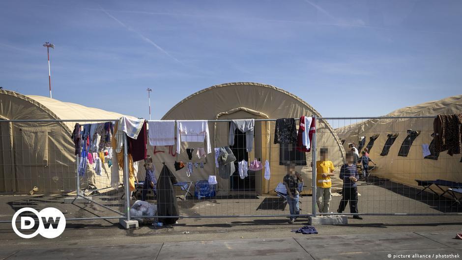 Nach Flucht aus Afghanistan: Kabul, Ramstein und dann?