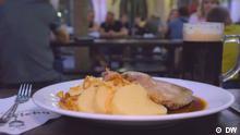 Knödel, Böhmische Küche, Tschechien, Traditionelle Küche Euromaxx 18.09.2021 // KW37 Bilder aus der DW-Sendung Euromaxx