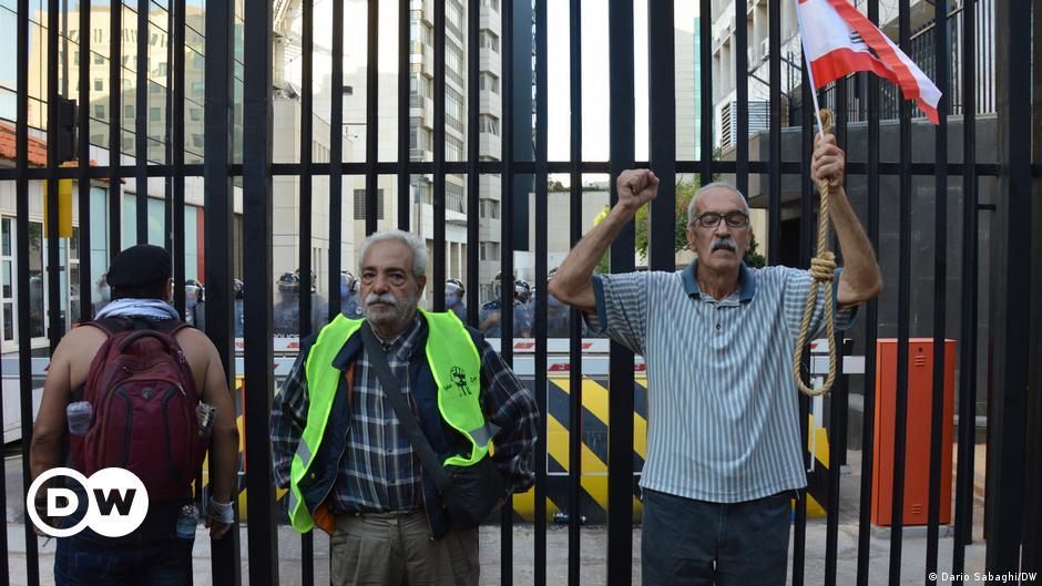 Libanon nimmt Zentralbank unter der Lupe