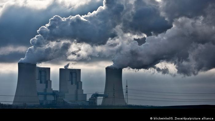 Coal power plant Neurath