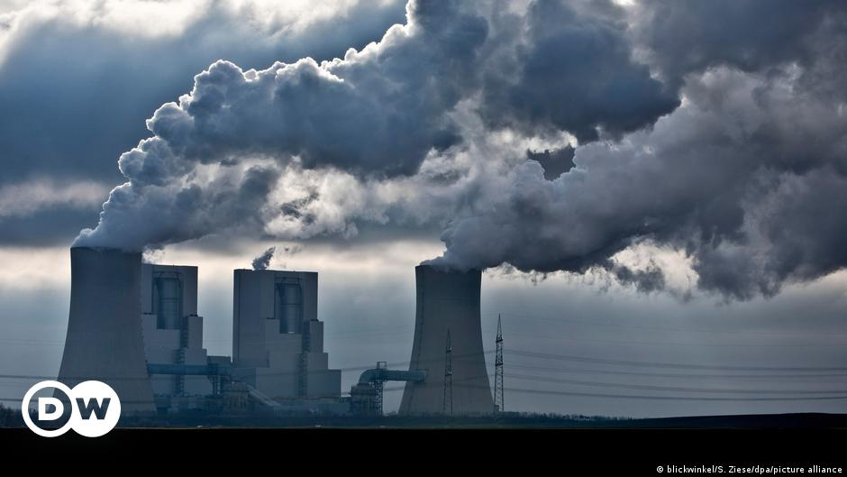 European energy prices skyrocket amid gas crunch