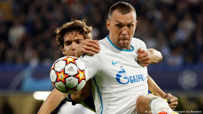 UEFA Champions League | FC Chelsea - Zenit St. Petersburg
