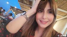 Mary Joe Franjieh Thema: Influencer im Libanon © privat