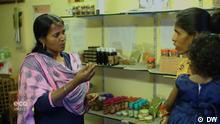 ***Nur zur angegegebenen Sendung verwenden**** ECIE Kräuterpflanzen: Tamil Nadu, einheimische Pflanzen, Heilkräuter, Kaluveli Sustainable Livelihood Womens' Federation