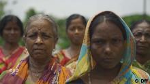 ***Nur zur angegegebenen Sendung verwenden**** ECIE Tiger-Witwen: Indien, Sundarbans, Tigerwitwen, Mangroven, Sundari-Baum, Naturschutz