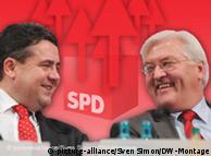 Χαμόγελα στην ηγεσία των Σοσιαλδημοκρατών
