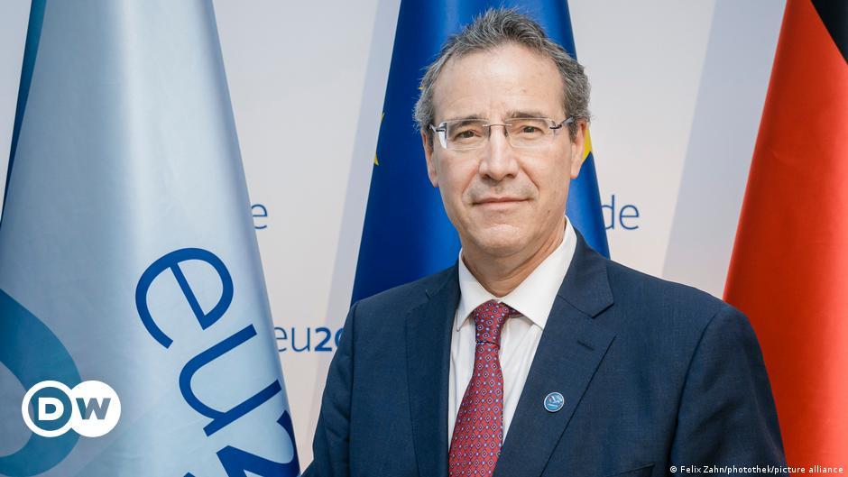 """""""Das Tempo der EU-Integration der Region ist nicht zufriedenstellend"""""""