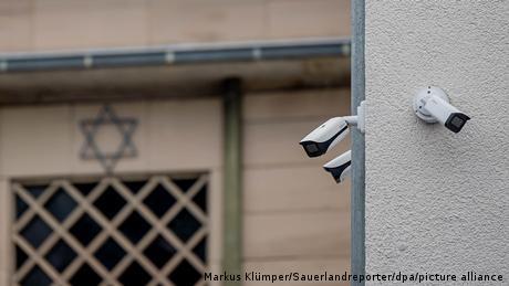 Sinagoga din Hagen