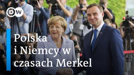 Podcast Polen Merkel