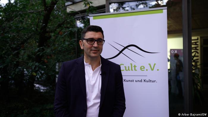 Veranstaltung UraCult und Südosteuropa Gesellschaft