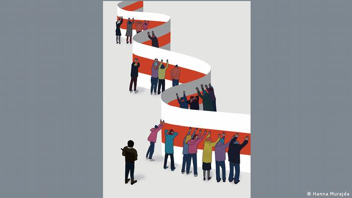 Плакат Анны Мурайды