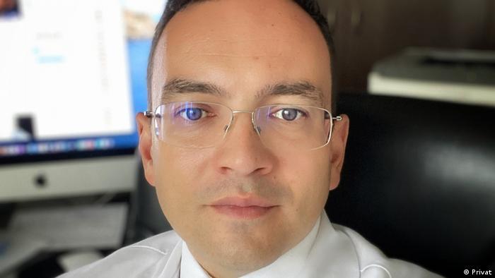 Prof. dr. Nermin Salkić