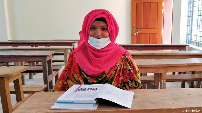 Bangladesch | Schule in Kurigram |Kinderehe