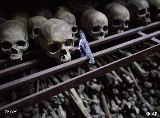 Belgium: Court convicts Rwandan official for genocide