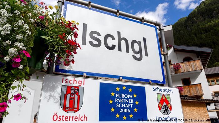 Österreich | Coronavirus |Prozessauftakt in Ischgl