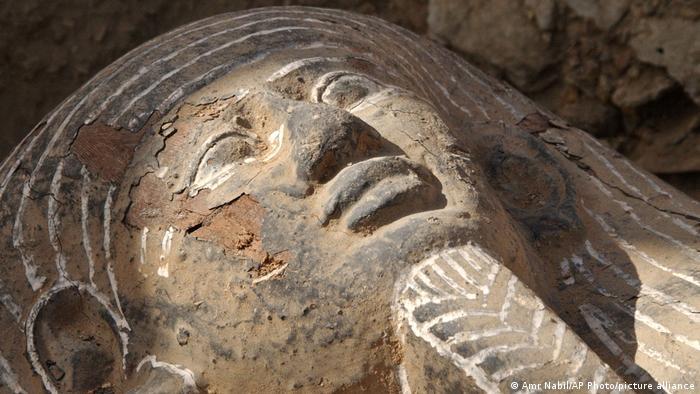 Las muestras de las momias fueron procesadas por investigadores del Instituto Max Planck y la Universidad de Tubinga en Alemania.