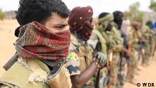 Magazin Global 3000 (20.09.2021) Global Mali Konflikt Beschreibung: Fast zehn Jahre dauert der Mali-Einsatz der Bundeswehr. Die Sicherheitslage im Land hat sich dennoch nicht verbessert. Rechte: sind nur für diesen Beitrag gegeben. Copyright: WDR