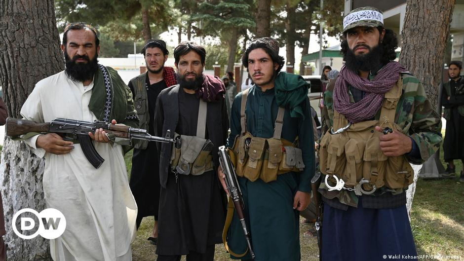 Russland: Wir müssen mit den Taliban reden