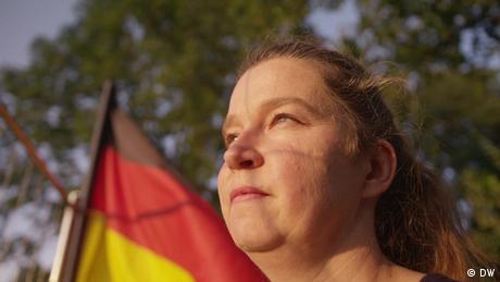 Die verunsicherte Republik - Deutschland vor der Wahl
