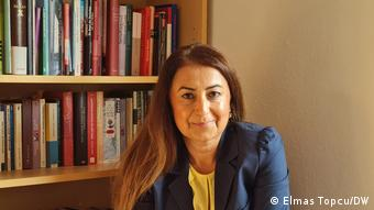 Elmas Topcu | Journalistin