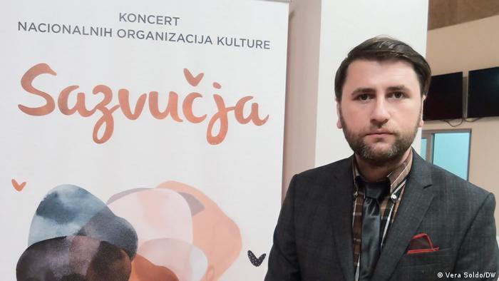 Bosnien und Herzegowina  Multikulturelles Konzert in Mostar