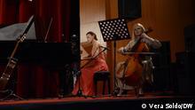 Thema: Multikulturelles Konzert in Mostar Datum: 17.09.2021 Konzert