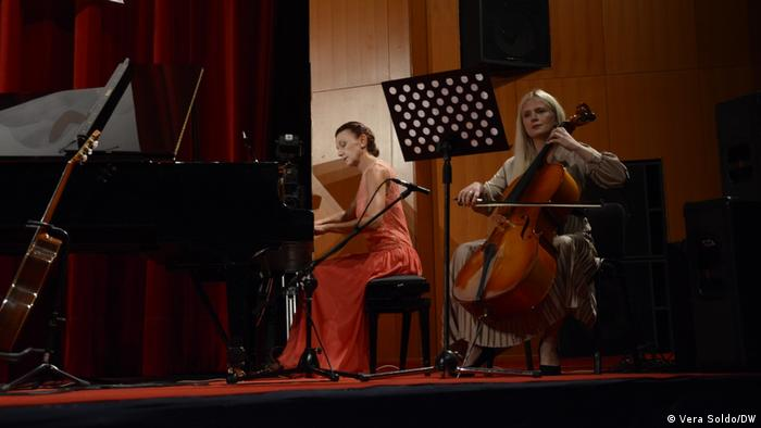 Bosnien und Herzegowina |Multikulturelles Konzert in Mostar