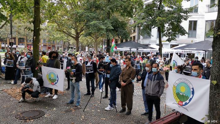 ۲۹ سال از ترور میکونوس در برلین گذشت؛ محکومیت ایران از سوی احزاب آلمانی