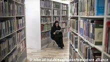 Iran I Buchmesse in Teheran