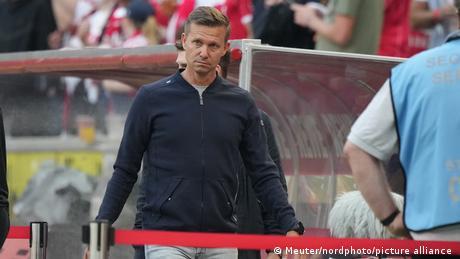 <div>Bundesliga: What's behind Jesse Marsch's slow start at RB Leipzig?</div>