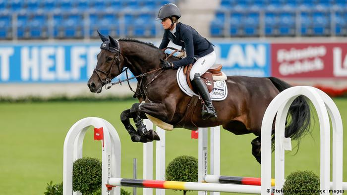 Reitsport | CHIO Aachen 2021 | Sophie Hinners