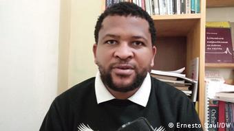 Mosambik | Jessemusse Cacinda
