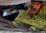 بچوں کو مناسب غذا فراہم نہ کی گئی تو ان کی زندگیاں خطرے میں ہوں گی