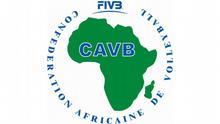 Confédération Africaine de Volleyball, CAVB