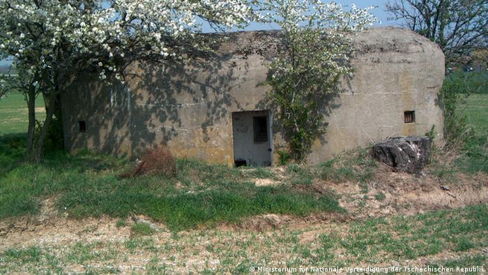 Bunker Ropik
