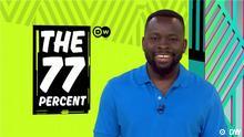 Videostill aus der 77 Percent Magazin Sendung für den Sa, 25.09.2021 #80 Es geht um Masculinity.