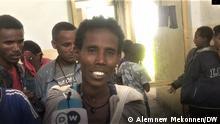 20.09.2021. IDPs in Sekota, Amhara Region via Mantegaftot Sileshi Siyoum