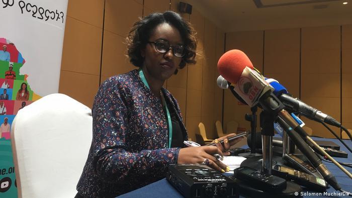 Äthiopien | NEBE |Soliana Shimelis