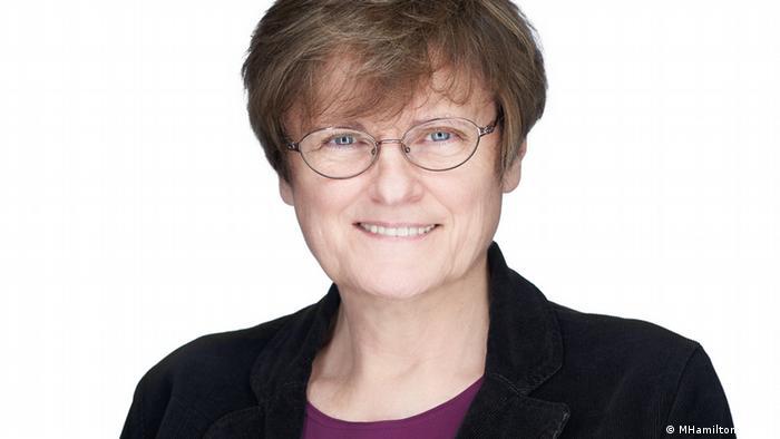 Katalin Kariko | Trägerin Paul Ehrlich- und Ludwig Darmstaedter-Preis 2022