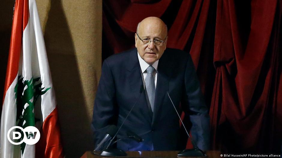 حكومة ميقاتي تنال ثقة البرلمان اللبناني.. ماذا بعد؟