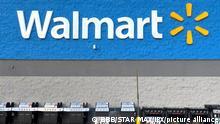 Un Walmart en Stillwater, Oklahoma.