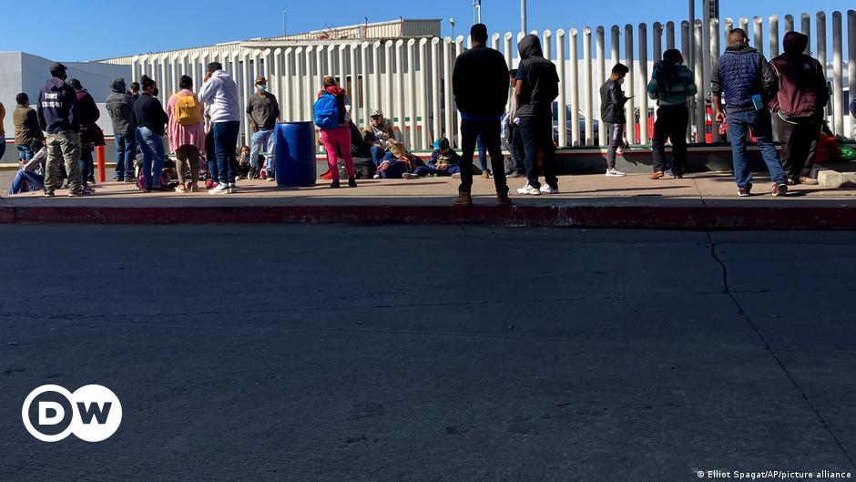 USA wollen Flüchtlingsobergrenze verdoppeln