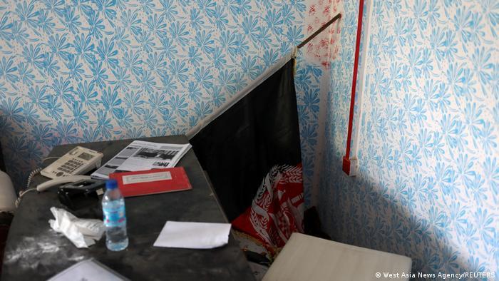 Afghanistan Taliban l Pul-e-Charkhi Gefängnis in Kabul