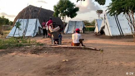 Kenia Unterkunft für der Hexerei beschuldigte