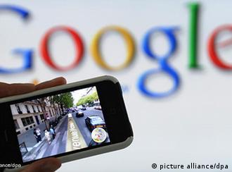 گوگل میگوید در پی کسب اطلاعات خصوصی کاربران نبوده است