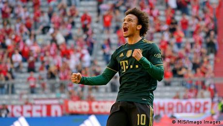 Bundesliga live: Bayer Leverkusen vs. Bayern Munich