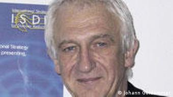 Йоханн Гольдаммер