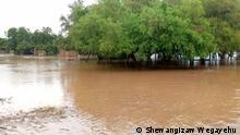 1-2 Flood in Dasenech, SNNPR Flood in Dasenech, SNNPR, 21.09.2021. Schlagwörter: Flood in Dasenech, SNNPR, Ethiopia, Äthiopien, 21.09.2021.