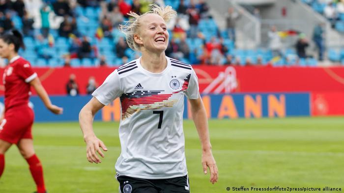 Fußball   WM Qualifikation   Deutschland - Deutschland