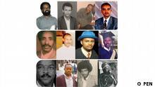 """*** Bitte nur inn Zusammenhang mit der Berichterstattung verwenden *** Das PEN-Zentrum Deutschland ruft die Weltgemeinschaft und insbesondere die Europäische Union dazu auf, die Lage der Presse- und Meinungsfreiheit in Eritrea nicht länger zu ignorieren. Seitdem dort am 18. September 2001 alle privaten Medien verboten wurden und kurz darauf eine beispiellose Verfolgung Oppositioneller und Vertreter unabhängiger Medien begann, fehlt von mindestens zwölf Journalisten immer noch jedes Lebenszeichen. """"Es gibt kaum ein Land auf der Welt, das die Pressefreiheit so sehr einschränkt wie Eritrea. Die eritreischen Behörden müssen das Schicksal sämtlicher Personen aufklären, die verschwunden sind, sowie diejenigen unverzüglich und bedingungslos freilassen, die einzig aufgrund der Ausübung ihres Rechts auf freie Meinungsäußerung seit Jahren inhaftiert sind"""", erklärt Ralf Nestmeyer, Vizepräsident und Writers-in-Prison-Beauftragter des deutschen PEN."""